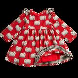 Pink Chicken Sheila Dress