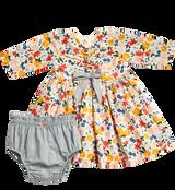 Lucy Dress Set