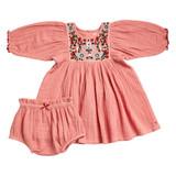 Pink Chicken Arianna Dress Set