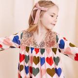 Pink Chicken Courtney Dress