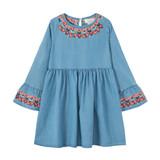 Peek Gabby Embroidery Dress