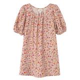 Peek Isa Allover Print Dress