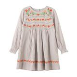 Peek Shiloh Embroidered Dress