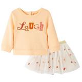Peek Kristin Laugh Skirt Set