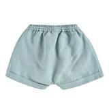Louise Misha Aliki Vintage Blue Shorts