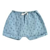 Louise Misha Aliki Storm Cactus Shorts