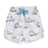 Louise Misha Aderi Honey Hawaii Swim Shorts