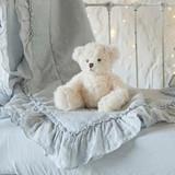 Bella Notte Linen Whisper Baby Comforter