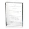 Dean Optical Crystal Award