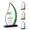Blaze Acrylic Award
