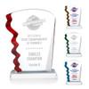 Breeze Acrylic Award