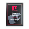 Ultra-Color Matte Black Plaques