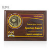 Spirit Series Plus Plaques (6 Designs Available)
