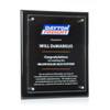 Ebony Distinguished Award Plaques