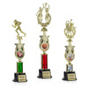 Star Series Trophies (3 Sizes)