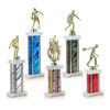 Bravo Series Trophies (5 Sizes)