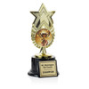 "Star Series 8"" Trophy"