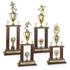 Olympic Plus Series Trophies