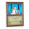 Slide-In Photo Mount Plaque