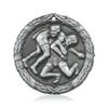 """Wrestling 2"""" Activity Medal"""
