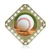 Stars Diamond Medal with Activity Emblem