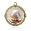 Spinner Medal with Custom Emblems