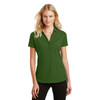 Gridiron Green Ladies OGIO Onyx Polo