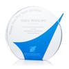 Metaphor Optical Crystal Award