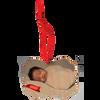 Benelux Maple Photo Ornament