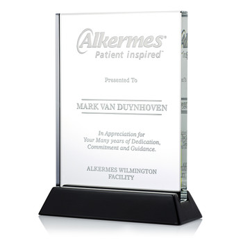 Alliance Award