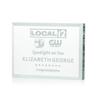 Paperweight Acrylic Award