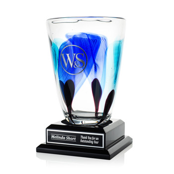 Splash Art Glass Award