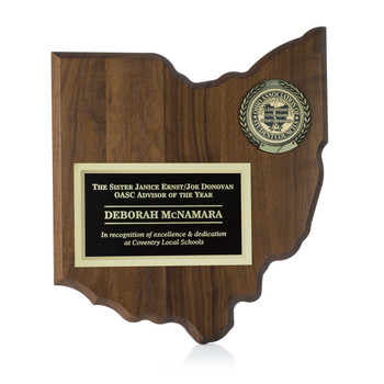 State Plaques