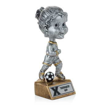 Bobble Head Trophies