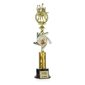 Vortex Series Trophies (3 Sizes)