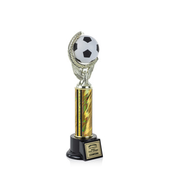 Squeezeball Series Trophies (4 Sizes)