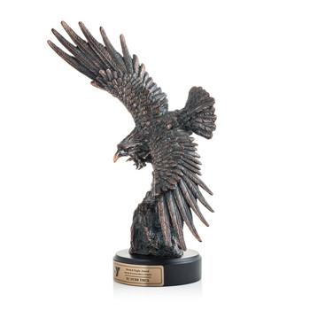 Devotion Eagle Award
