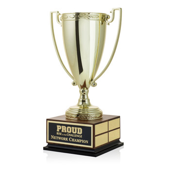 Classic Cup Perpetual  Trophy