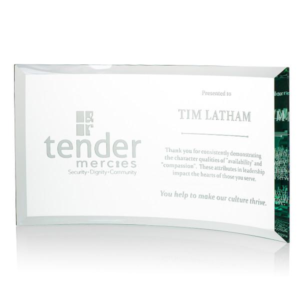 Glass Arc Award