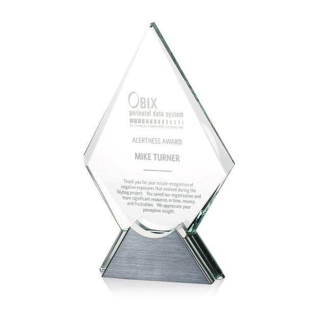 Platinum Diamond Award