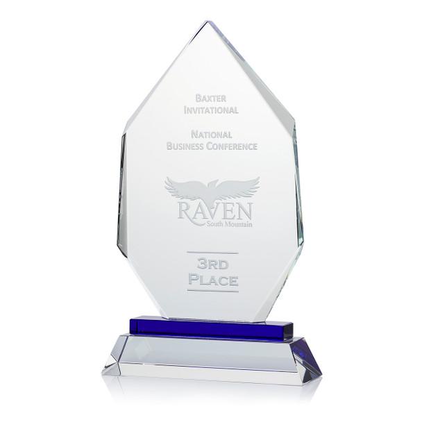 Arrowhead Optical Crystal Award