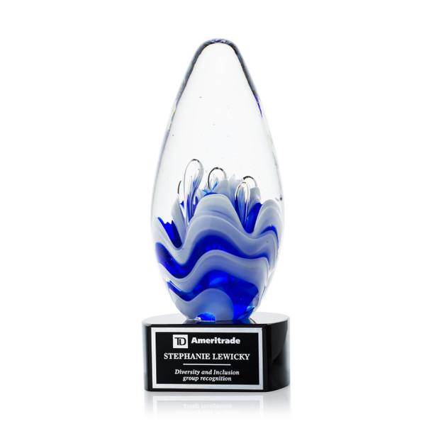 Infusion Art Glass Award