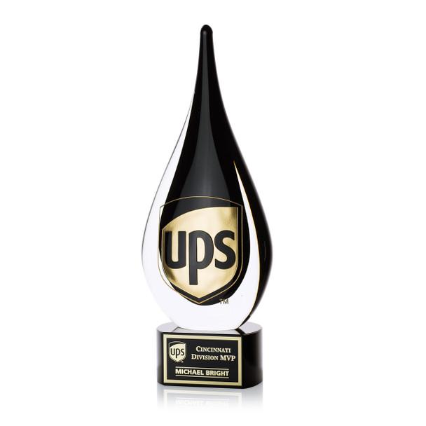 Onyx Art Glass Award