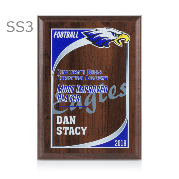 Spirit Series Plaques (8 Designs Available)