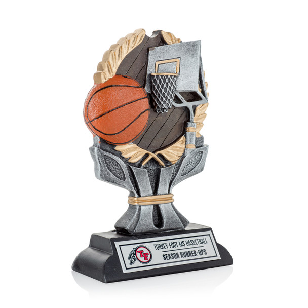 Sports Theme Trophies
