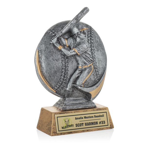 Motion Extreme Trophies