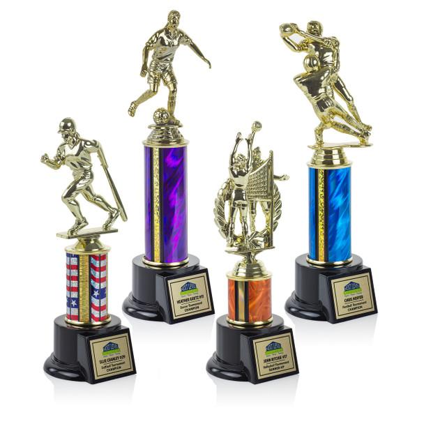 Achiever Elite Series Trophies (4 Sizes)