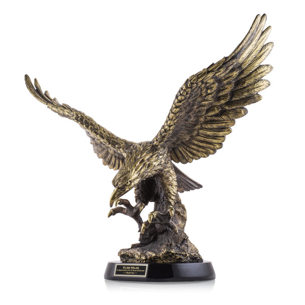 Liberty Eagle Award