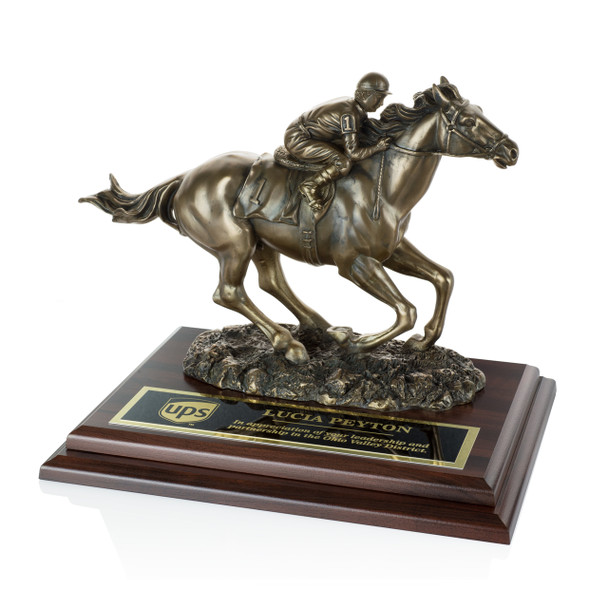 Thoroughbred Award