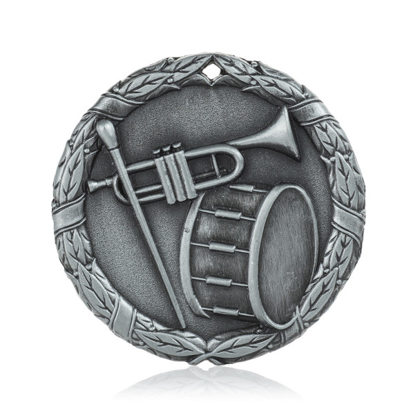 "Band 2"" Activity Medal"
